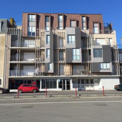 Hotel saint malo hotel l 39 adresse acc s direct for Appart hotel saint malo